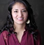 Isabel Castillo | Shenandoah Valley Organizer