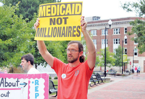 83% of Virginians Support Medicaid Expansion–New Poll Finds