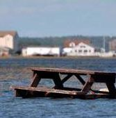 National study puts timeline on impact of sea-level rise in Maryland and Virginia