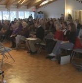 Group gathers in Harrisonburg to discuss sanctuary movement