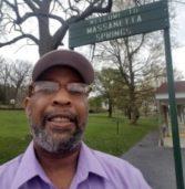 Willie Justis | Eastern Shore Organizer