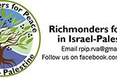 Richmonders for Peace in Israel-Palestine (RPIP)
