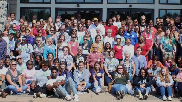 Grassroots Gathering 2020 Sponsors