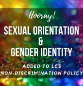 Lynchburg Wins its School Volunteer and Non-Discrimination Campaigns!