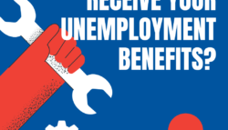 Did you get your unemployment yet?