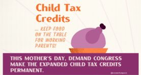 Make the Child Tax Credit Permanent