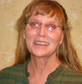 Sally Bastian | Grassroots Fundraising Coordinator