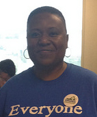 Yolander Davis: May 2014 Leader of the Month