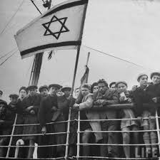 Image result for jewish immigration